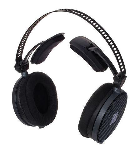 Наушники открытого типа Audio-Technica ATH-R70x вставные наушники audio technica ath ckb50 черный купон код jd1601 сумма покупок от 50$ скидка 5$ от 100$ скидка 10$