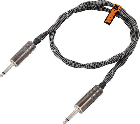 Кабель инструментальный Vovox sonorus drive 100 TS/TS кабель цифровой vovox link direct sd100 aes ebu