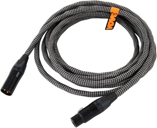 Кабель микрофонный Vovox sonorus direct S350 XLR/XLR кабель микрофонный vovox link direct s350 xlr xlr