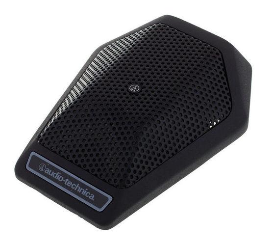Поверхностный микрофон Audio-Technica U851R поверхностный микрофон audio technica es947 led