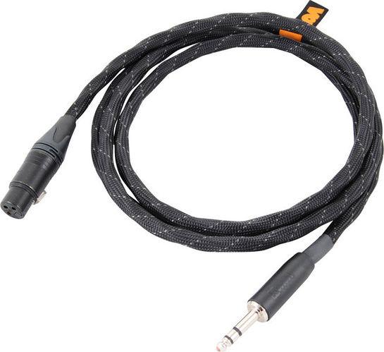 Аудио кабель Vovox link protect S200 TRS/XLRf аудио кабель vovox link direct s200 trs xlrf