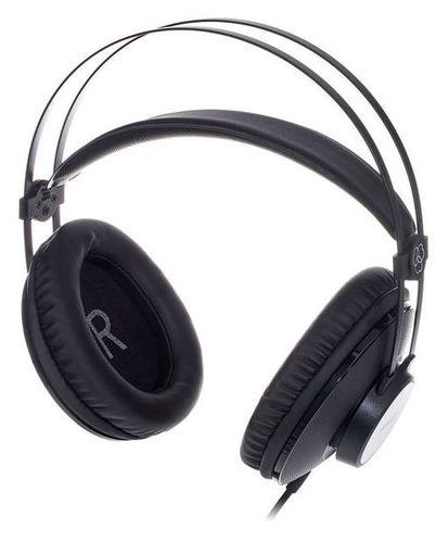 Наушники закрытого типа AKG K72 микрофоны akg drumset premium
