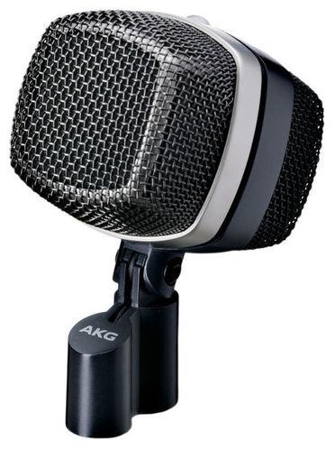 Микрофон для ударных инструментов AKG D12 VR akg y 20u