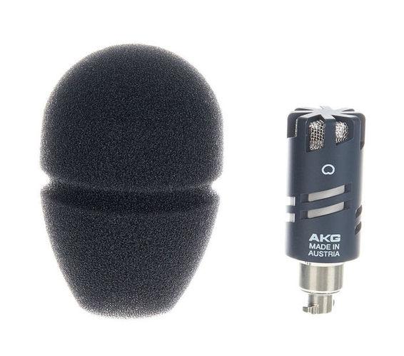 Микрофонный капсюль AKG CK91 akg y 45bt