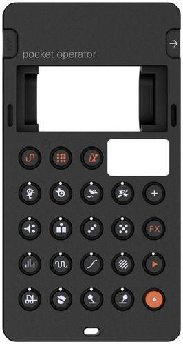 Чехол, сумка для клавиш Teenage Engineering CA-16 case human performance engineering легинсы