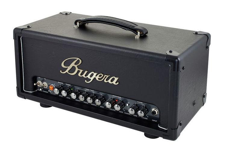 Усилитель головы BUGERA G20 Infinium Head g20 120