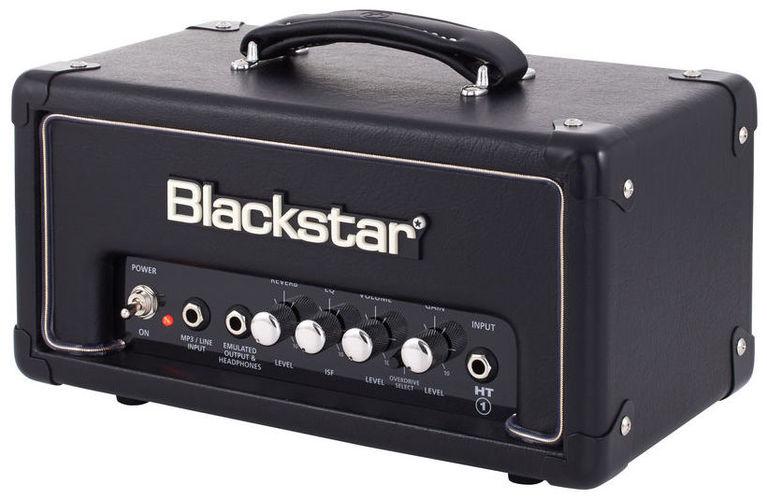 Усилитель головы Blackstar HT-1R Head комбо для гитары blackstar ht 1 combo