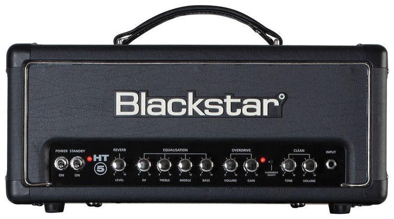 Усилитель головы Blackstar HT-5RH Head