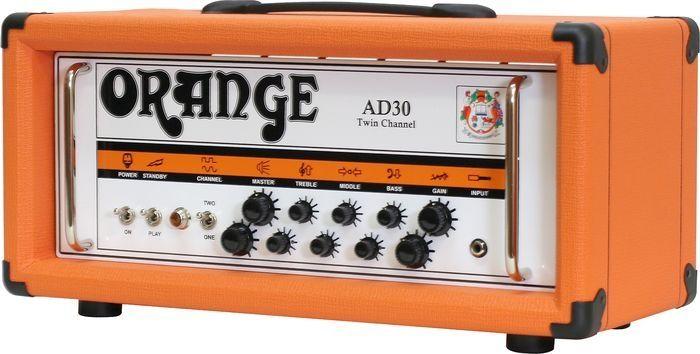 Усилитель головы Orange AD30HTC усилитель головы orange micro terror
