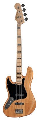 Fender Squier Vin.MOD.Jazz NT LH растение фикус эластика мелани д 12