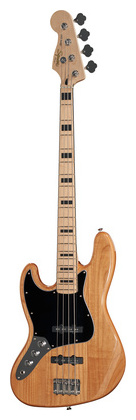 Fender Squier Vin.MOD.Jazz NT LH семена седек томат чибис