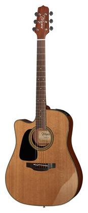 Гитара для левшей Takamine P1DC LH Pro Series takamine g90 series gd93
