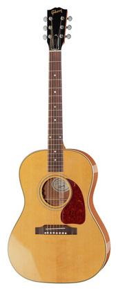 Гитара иной формы Gibson LG-2 American Eagle