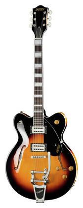 Полуакустическая гитара Gretsch G2622T ABB Streamliner abb клавиша с линзой и символом звонка abb olas перламутровый металик