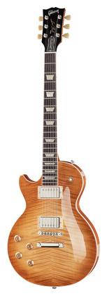 Гитара для левшей Gibson Les Paul Trad. T 2017 HB LH