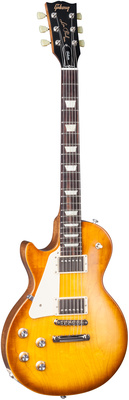 Гитара для левшей Gibson Les Paul Tribute T 2017 FHB LH