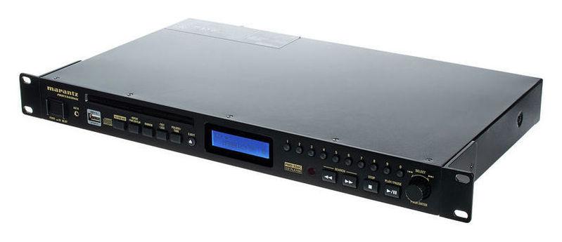 CD проигрыватель Marantz PMD 326C