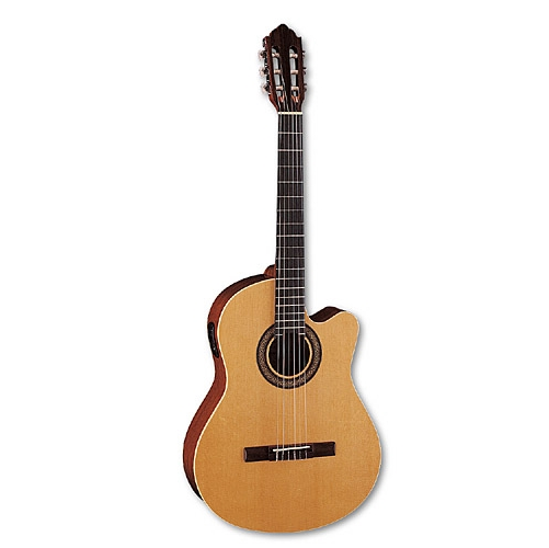 Классическая гитара 4/4 SAMICK CN2CE/N