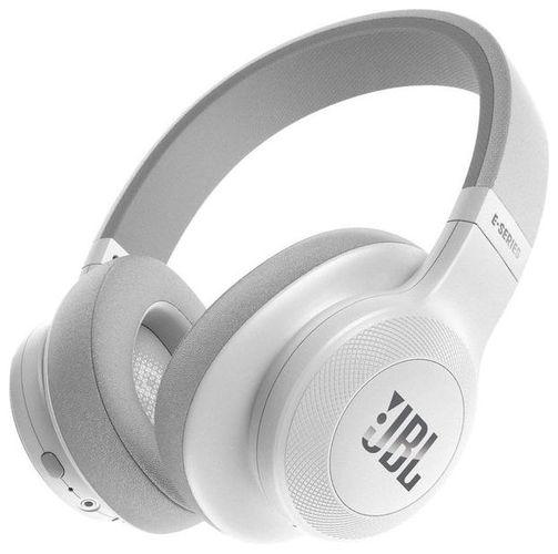 JBL E55 BT White недорого