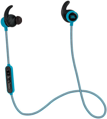 JBL Reflect Mini BT Teal jbl jbl synchros reflect mini bt