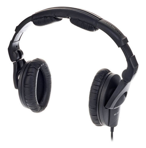 Наушники закрытого типа Sennheiser HD 280 Pro (2016) sennheiser cx 3 00 шумоизолирующие наушники white