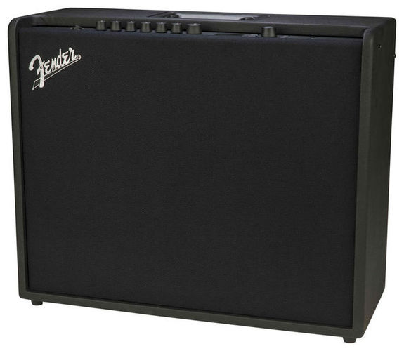 Комбо для гитары Fender Mustang GT 200 комбо для гитары fender mustang gt 200