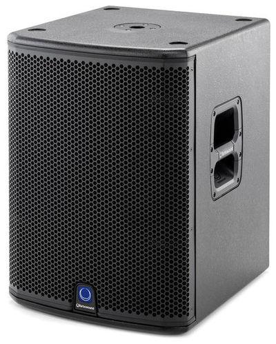 Активный сабвуфер Turbosound iQ15B профессиональный активный сабвуфер turbosound inspire ip12b black
