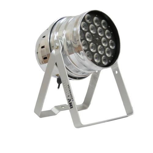 Прожектор LED PAR 64 INVOLIGHT LED PAR184AL классическое световое оборудование involight led par184al