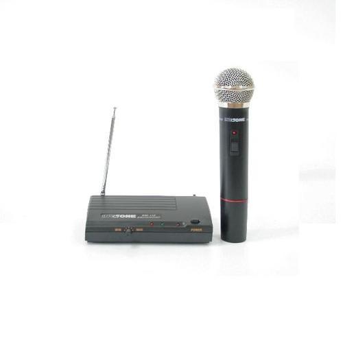 Готовый комплект радиосистемы INVOTONE WM110 кабель микрофонный invotone ipc1210