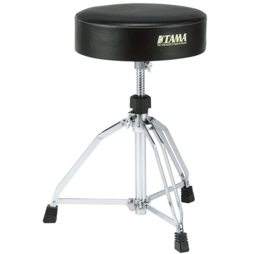 Стул для ударных инструментов TAMA HT65WN ROADPRO DRUM THRONE tama ht530bc wide rider drum throne cloth top