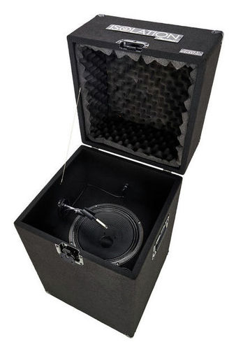 Randall ISO 12 Sound Isolation Cabinet randall rb300e