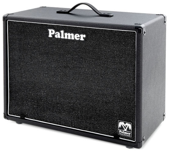 Palmer CAB 112 RGN карат 46 ask