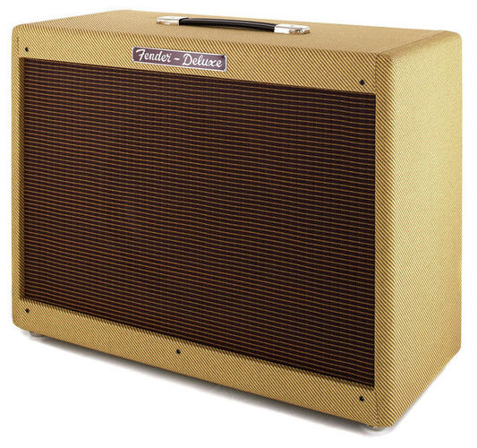 Fender Hot Rod Deluxe 112 Encl Tweed гитарный кабинет fender bassbreaker 112 encl