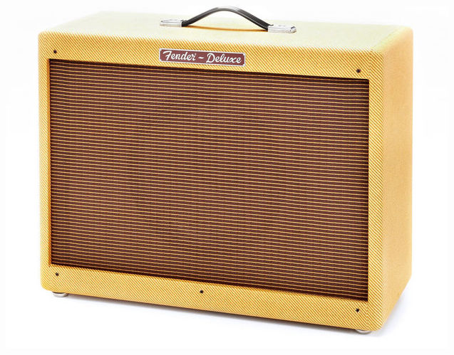 Fender Hot Rod Deluxe 112 Encl LT гитарный кабинет fender bassbreaker 112 encl