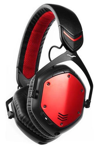V-Moda Crossfade Wireless Rouge цена и фото