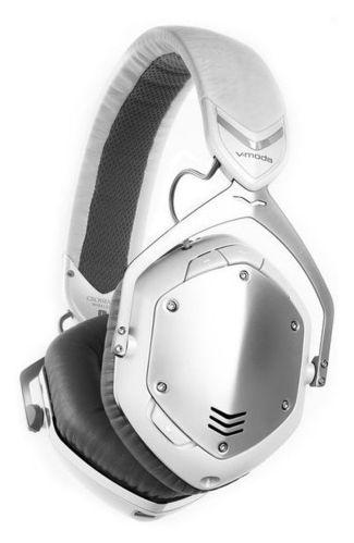 V-Moda Crossfade Wireless Silver цена и фото