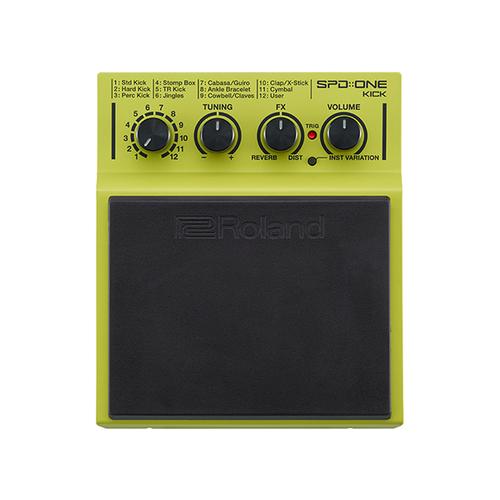Перкуссия и пэд Roland SPD-1K хай хэт и контроллер для электронной ударной установки roland fd 9 hi hat controller pedal