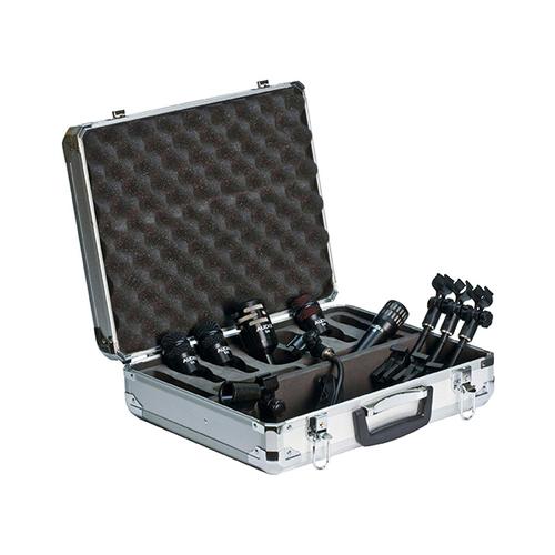 Микрофон для ударных инструментов AUDIX DP 5A audix d4