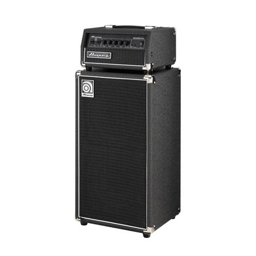 Усилитель для бас-гитары AMPEG MICRO CL STACK басовый усилитель ampeg svt 3pro