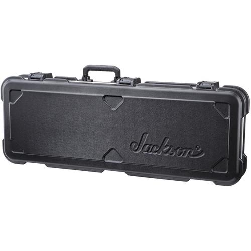 Кейс для гитары Jackson Soloist/Dinky Molded Multi-Fit Case jackson js22 dinky
