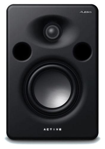Активный студийный монитор Alesis M1 Active MK3 активный студийный монитор alesis m1 active mk3