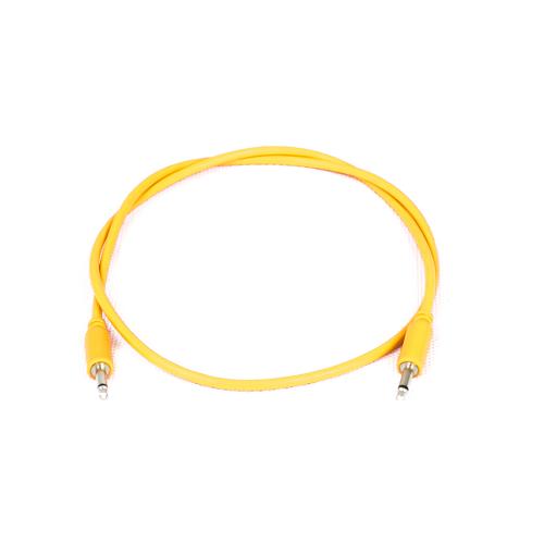 Патчкабель SZ-AUDIO Cable 30 cm Orange кабель 3 5 мм jack hama audio extension cable 122323