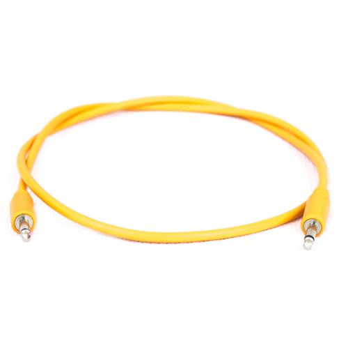 Патчкабель SZ-AUDIO Cable 60 cm Orange кабель 3 5 мм jack hama audio extension cable 122323