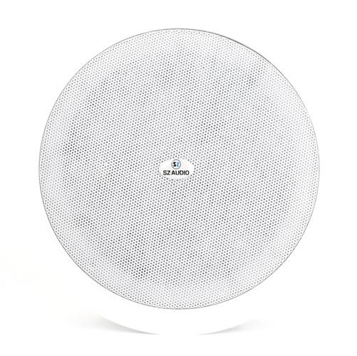 встраиваемая акустика sonance vp88r Встраиваемая потолочная акустика SZ-AUDIO T-206A