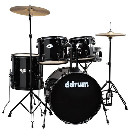 Акустическая ударная установка DDrum D120B MB акустическая ударная установка pearl exx 725 c31