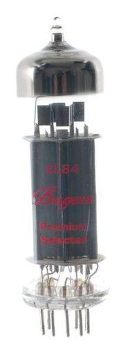 BUGERA EL84 баритовый концентрат марки кб 3 класса б гост 4682 84