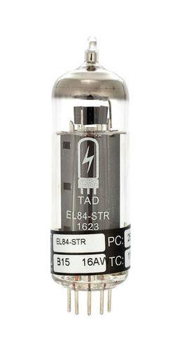 все цены на TAD RT871 Tube EL84 STR онлайн