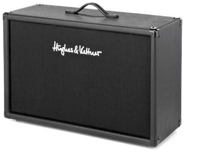Hughes & Kettner Tubemeister 212 Box hughes vertibrate resp comp physlgy