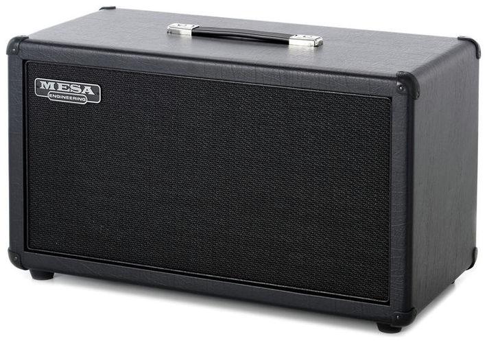 Mesa Boogie 2x12 Rectifier Compact Box цена и фото