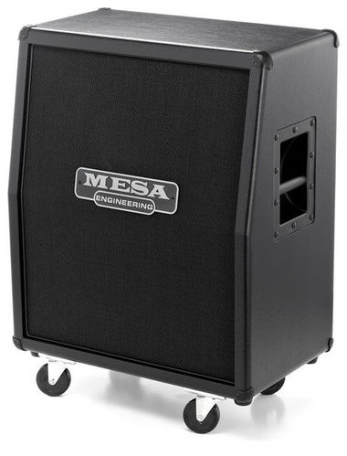 Mesa Boogie Rectifier GuitarCabinet 2x12RV цена и фото